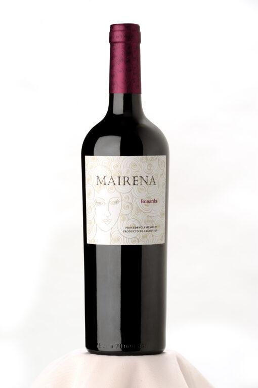 Mairena Bonarda ren flaska
