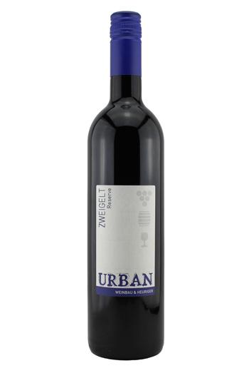 Urban-Zweigelt